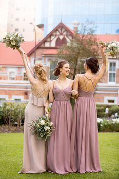 3a30134eda9 What s Your Mix-and-Match Bridesmaid Style