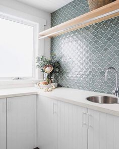 46 Elegant Small White Kitchen Design Ideas for Modern Home These trendy Home Decor ideas would gain you amazing compliments. Check out our gallery for more ideas these are trendy this year.