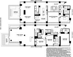 Brown Harris Stevens | Luxury Residential Real Estate: 150 Charles Street, Downtown, NYC - $35,000,000