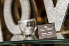 Little Vegas Wedding   Krista and Austin's Modern MGM Grand Suite Reception from Tyler Freear Photography   http://www.littlevegaswedding.com
