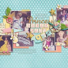 Template from Candle Wax by Little Green Frog Designs
