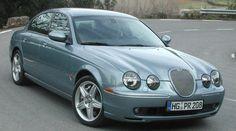 Jaguar S-Type...I would love this to be our next Jaguar