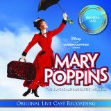 nice BROADWAY & VOCALISTS – Album – $11.4 –  Mary Poppins The Supercalifragilistic Musical