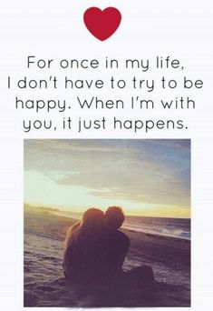 Here are 51 love quotes for him that come straight from the heart. True Love Quotes, Inspirational Quotes About Love, Love Quotes For Her, Romantic Love Quotes, Quotes For Him, Be Yourself Quotes, Strong Quotes, Change Quotes, Relationship Quotes