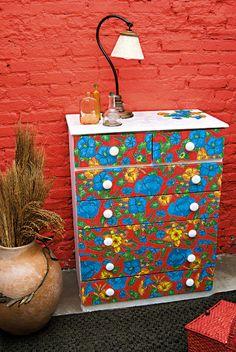 arquitrecos - blog de decoração: Renovando as portas dos armários gastando pouco