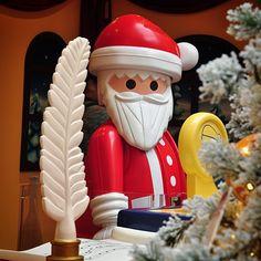 #playmobil#christmas#santa#toy