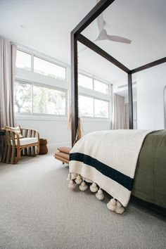 Sliding windows allow for large openings, providing maximum airflow and light flooding into your home. View the full Wideline Windows range today. High Windows, Sliding Windows, Exterior Design, Interior And Exterior, Kyal And Kara, Block Out Curtains, Louvre Windows, Raked Ceiling, Building Stairs