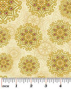 Fat Quarter Father Frost Christmas Stars Gold Cotton Quilting Fabric-Benartex Benartex http://www.amazon.co.uk/dp/B00NQ38960/ref=cm_sw_r_pi_dp_1wdhub0S5QRQZ