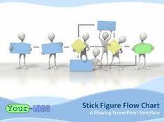 Hasil gambar untuk flow chart template powerpoint free download