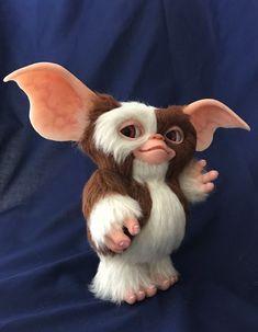 Gremlins Gizmo, Arte Cholo, Baby Animals, Cute Animals, Cute Animal Illustration, Cute Animal Photos, Cute Pokemon, Cute Cartoon Wallpapers, Horror Art
