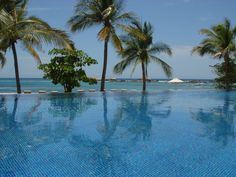 Punta Mita, MX  The St. Regis Hotel and Infinity Pool