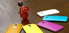 Motorola aggiornerà tutti i dispositivi Moto dal 2013 in poi ad Android 5.0 Lollipop