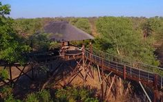 Ezulwini Billys Lodge in the Balule Nature Reserve, Greater Kruger National Park