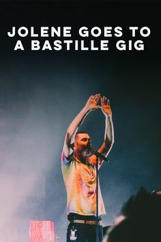 How am I gonna be an optimist about this? Read about my amazing experience seeing Bastille in concert + at an intimate radio event in Los Angeles! Disney World Trip, Disney Trips, Bastille Band, Zoo Lights, Puntarenas, Photo Diary, Hollywood Studios, Pompeii, Pacific Coast