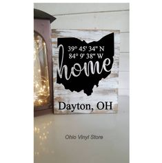 Check out this item in my Etsy shop https://www.etsy.com/listing/521138942/home-state-decor-home-state-sign-rustic