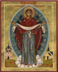La Protection de la Mère de Dieu