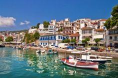 Skiathos, Greek Islands