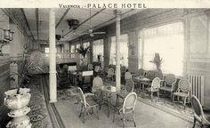 Barberà Masip Hotel Palace. Carrer de la Pau. Valencia