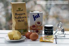 Rezept: Weihnachtliche Matcha-Kekse | Projekt: Gesund leben | Blog über Ernährung, Bewegung und Entspannung