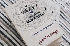 Enter to win 1 of 4 copies of My Heart and Other Black Holes by Jasmine Warga from FullyBooked and @sabthebookeater! http://www.sabthebookeater.com/2015/05/my-heart-and-other-black-holes-by.html