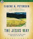 The Jesus Way - Eugene Peterson Eugene Peterson, Spiritual Formation, Modern Church, All The Way, No Way, Reading Lists, Book Series, Audio Books, Reading