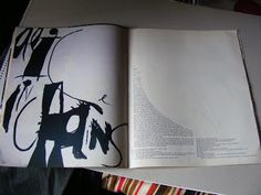 10: Raygun/Magazine Design Page Layout, Layouts, David Carson, Print Design, Graphic Design, Magazine Spreads, Calligraphy Letters, Typography Poster, Magazine Design