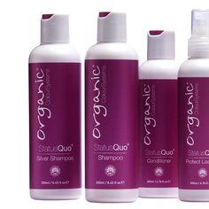Haircare that works! Get your hair analysed at an OCS Salon today #cleanhair #organic #organiccoloursystems #haircare #healthyhair #healthyhairjourney #hairdresser #hair #ocsaustralia #salononly