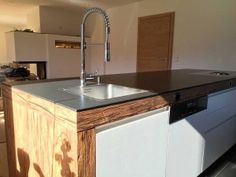 Decor, Kitchen, Kitchen Island, Home Decor, Sink