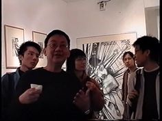 Discussion and Talk: Mapping Identities: The Art and Curating of Oscar Ho | Asia…