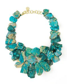 Statement Necklaces, Chunky Necklaces & Collar Necklaces | Neiman Marcus