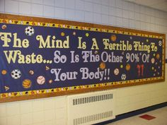 They need to put these in all schools!  And take action to help these kids not become gigantic!!