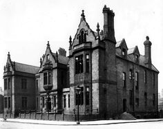 Wood Street infirmary doncaster Old Pub, Yorkshire, Cities, Louvre, Memories, Spaces, History, Street, Wood