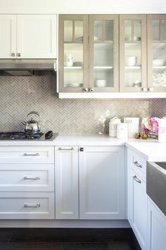 white kitchen cabinet images our 25 most pinned photos of 2016 home 1341