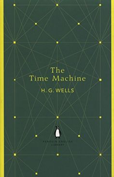 the time machine penguin english library von h g wells httpwww