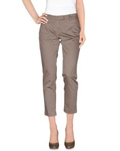 DONDUP Women's Casual pants Khaki 29 jeans