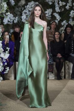Ralph Lauren clôt la semaine des shows à New York - Madame Figaro
