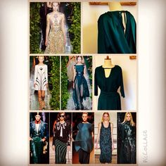 Inspiration for one of Caroline Oates beautiful dresses made to order and measure.