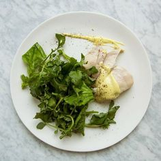 Perfect Slow Cooker Olive Oil-Poached Chicken Breasts