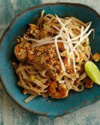 Pad Thai Recipe on Food & Wine