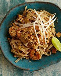 Pad Thai Recipe on Food & Wine
