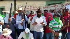 "Enfrentamiento en ""La Gavia"" deja 8 muertos"