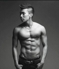 Jay Park !! Mommae !!