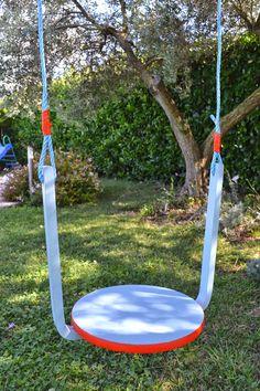 mommo design: FROSTA SWING