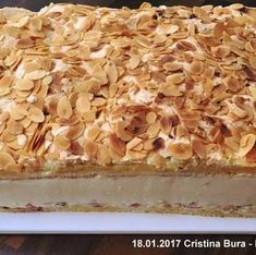 Oatmeal, Deserts, Food And Drink, Bread, Cakes, Cooking, Breakfast, Cucina, Breakfast Cafe