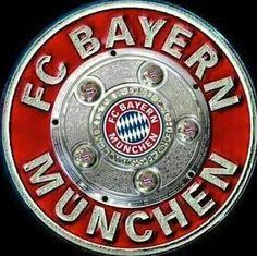 Bayern München Forever No. 1
