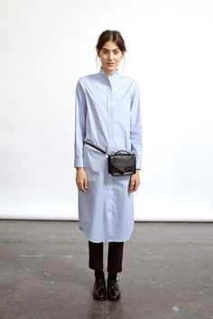 Steven Alan Fall 2014 Ready-to-Wear - Collection - Gallery - Style.com