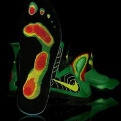 NIKE LEBRON9 WEATHERMAN CUSTOM #sneaker I do not know how this was managed but I want it