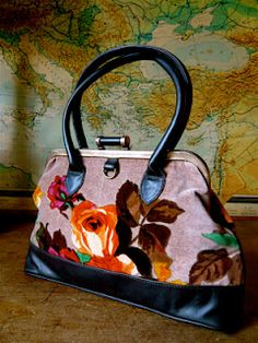 Landsdowne Handbag