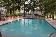 Vacation Swimming Pool