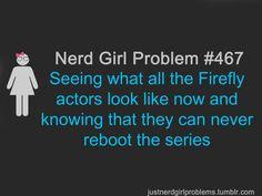 Nerd Girl Problems #467